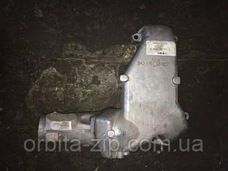 842-1115032-20 Патрубок соединительный впускных коллекторов ТМЗ (2-й сорт)