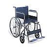 Стандартная складная инвалидная коляска (Китай)