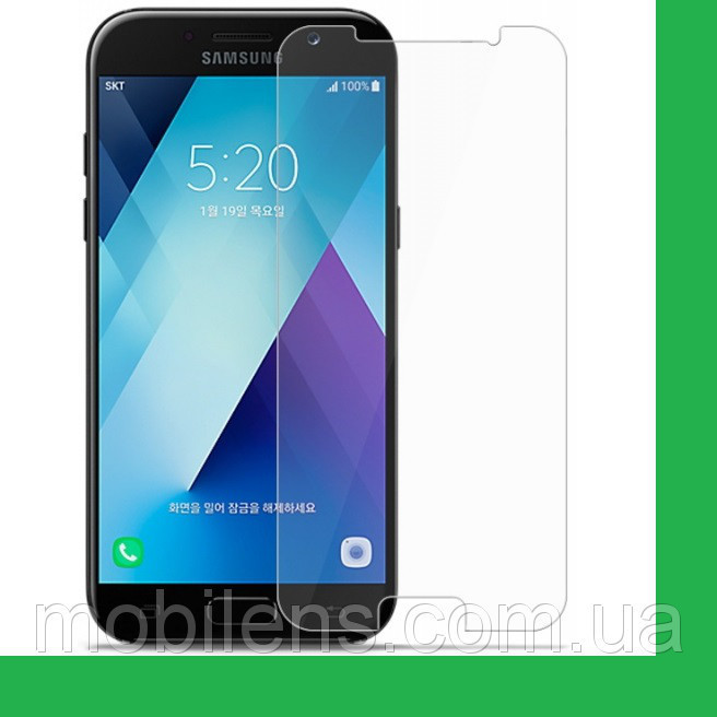 Samsung A520, A520F, Galaxy A5 (2017) Защитное стекло
