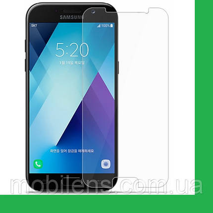 Samsung A520, A520F, Galaxy A5 (2017) Защитное стекло, фото 2
