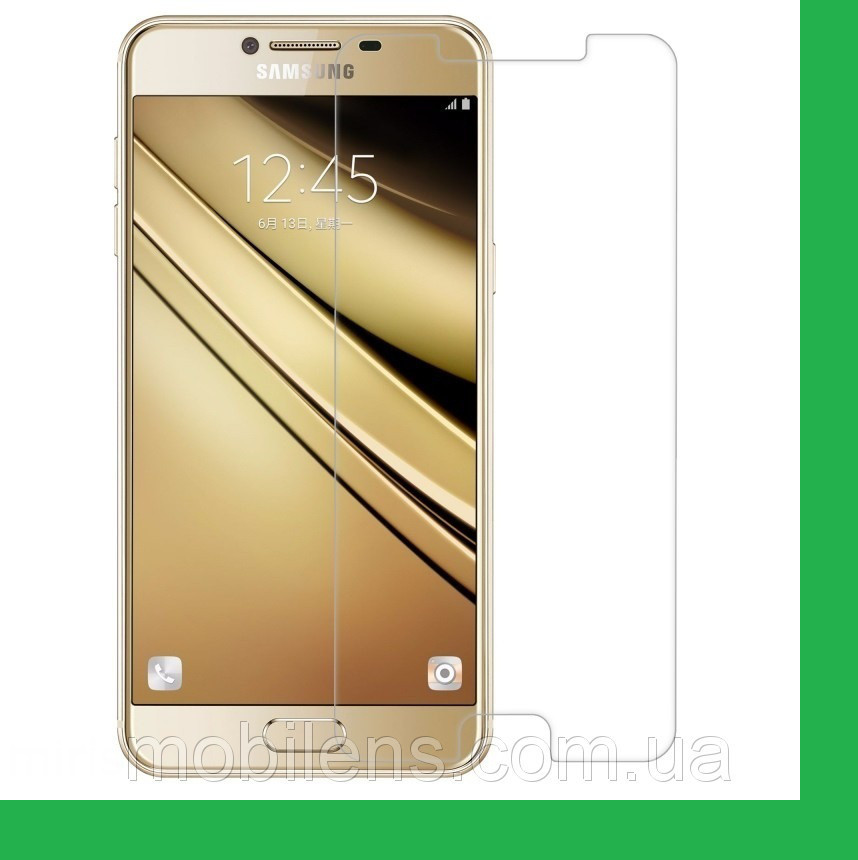 Samsung C5000, Galaxy C5 Защитное стекло