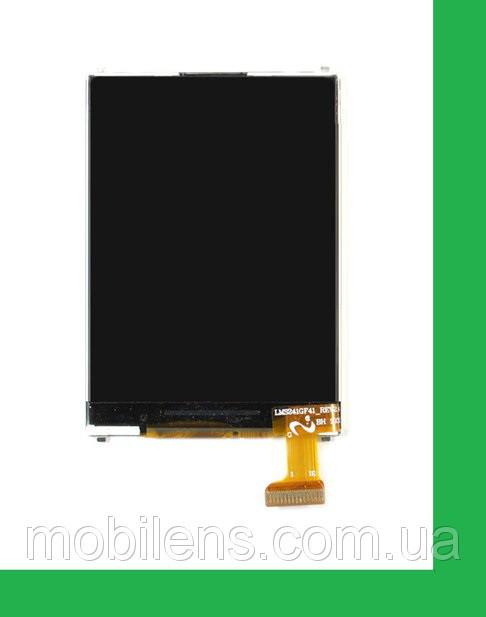 Samsung C6112, C6212 Дисплей (экран)