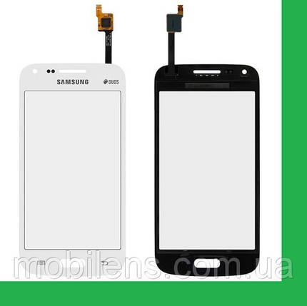 Samsung G350E, Star Advance Тачскрин (сенсор) белый, фото 2
