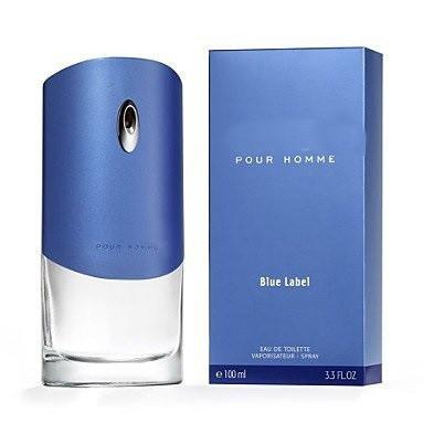 Мужские - Pour Homme Blue Label (edt 100 ml)