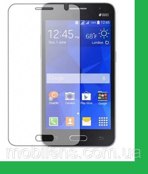 Samsung G355, G355H, Galaxy Core 2 Защитное стекло