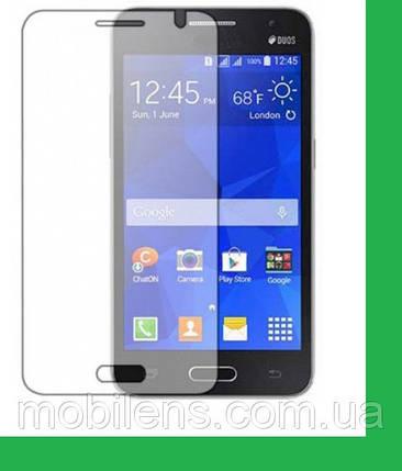 Samsung G355, G355H, Galaxy Core 2 Защитное стекло, фото 2
