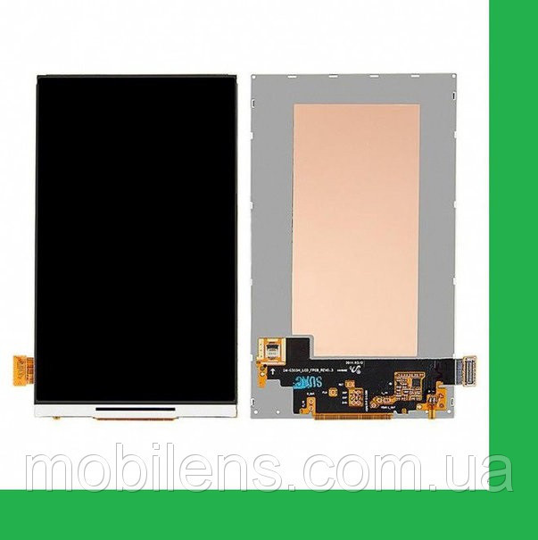 Samsung G355, G355H, Galaxy Core 2 Дисплей (экран)