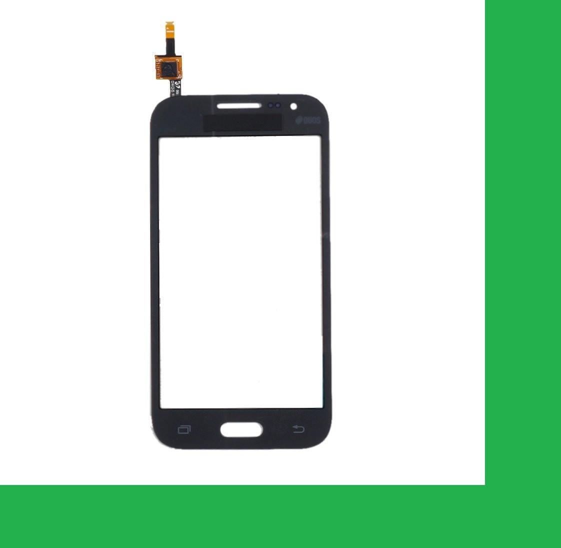 Samsung G360, G360H, G360F Core Prime Тачскрин (сенсор) черный