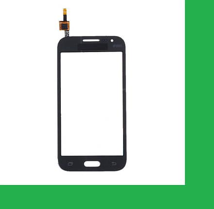 Samsung G360, G360H, G360F Core Prime Тачскрин (сенсор) черный, фото 2