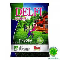 Газонная трава DELFI Румба Теневая 1кг