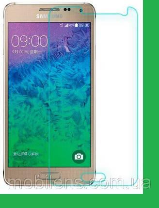 Samsung G850, G850F, Galaxy Alpha Защитное стекло , фото 2