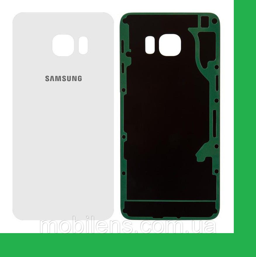 Samsung G928, G928F, Galaxy S6 Edge+ Задняя крышка белая