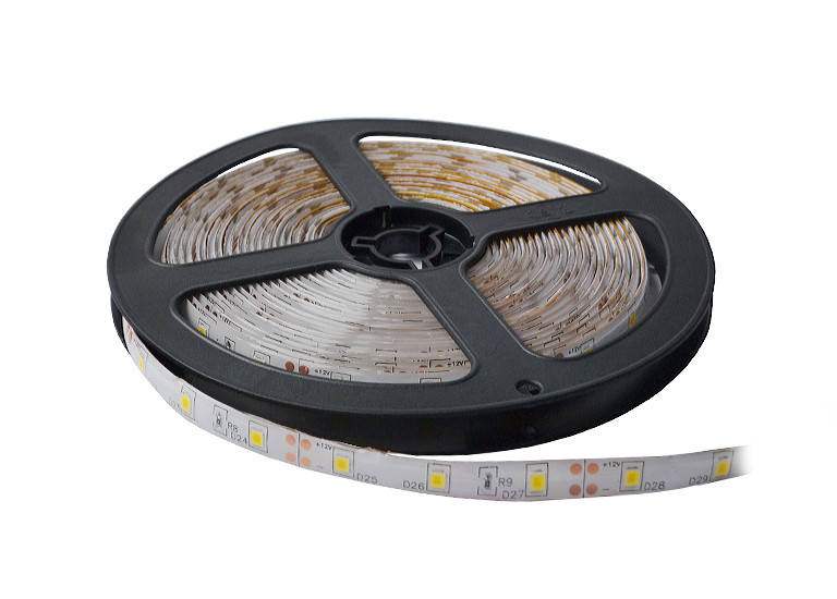 Светодиодная лента Lumex SMD 3528 (60 LED/m) IP54 Econom