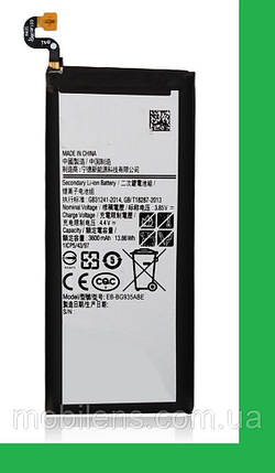 Samsung G935, G935F, G935FD Galaxy S7 Edge, EB-BG935ABE Аккумулятор, фото 2