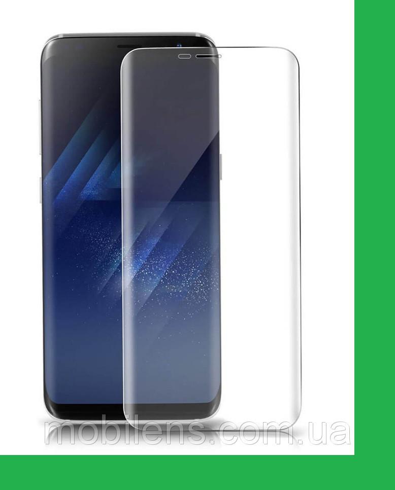 Samsung G955, G955F, Galaxy S8 Plus Защитное стекло