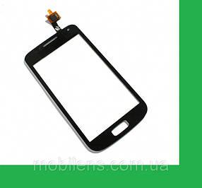 Samsung i8150, Galaxy W Тачскрин (сенсор) черный