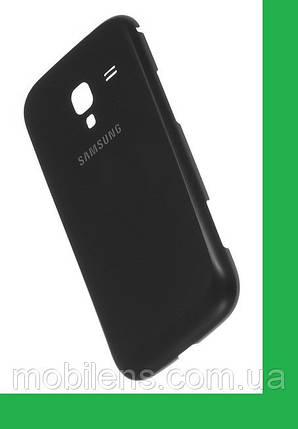 Samsung i8160, Galaxy Ace II Корпус черный, фото 2
