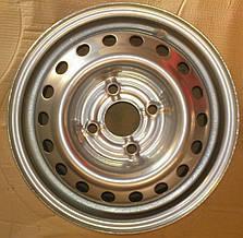 Диск колесный Део Деу Ланос Сенс Daewoo Опель Opel 5.5x14 / 4x100 ET49 DIA56.6 ДК
