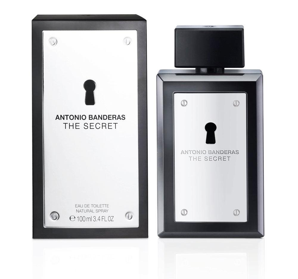 Мужской аромат Antonio Banderas The Secret