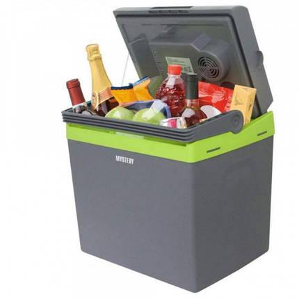 Автомобильный холодильник Mystery MTC-25, фото 2