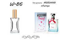 Женские духи Moschino Funny! Moschino 50 мл