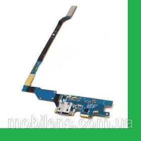 Samsung i9505 Galaxy S4 LTE Шлейф с разъемом зарядки и микрофоном