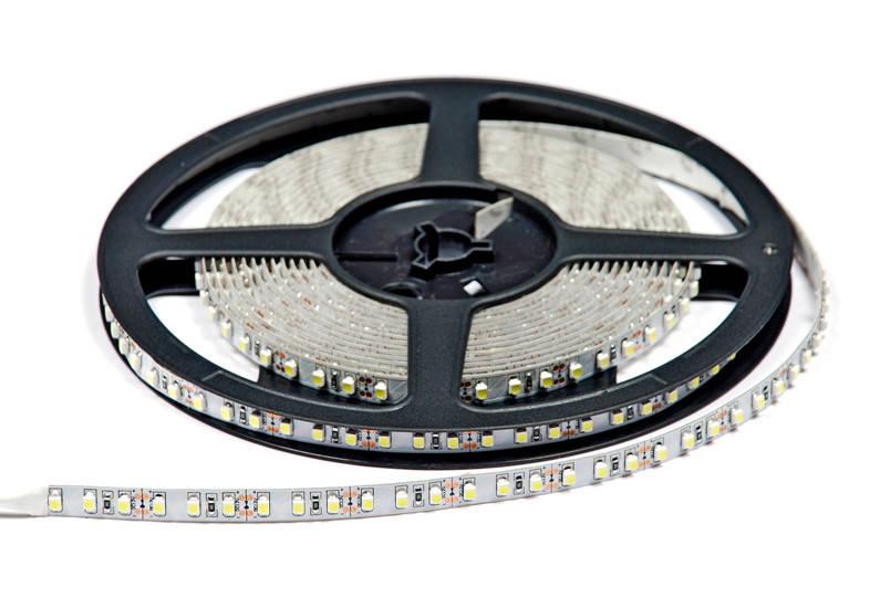 Светодиодная лента Lumex SMD 3528 (120 LED/m) IP20 Econom
