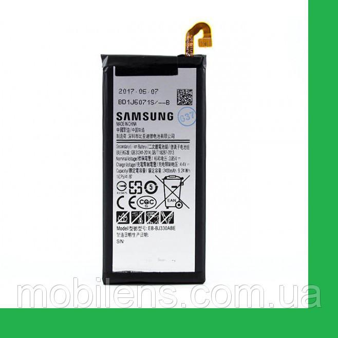Samsung J330, Galaxy J3 (2017), EB-BJ330ABE Аккумулятор