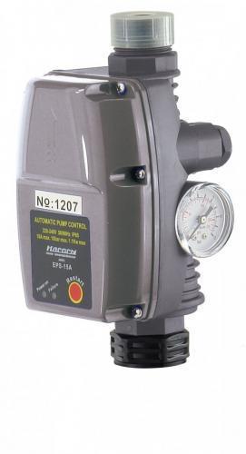 Контроллер давления Насосы+Оборудование Контроллер давления EPS-15A Контроллер давления EPS-15A