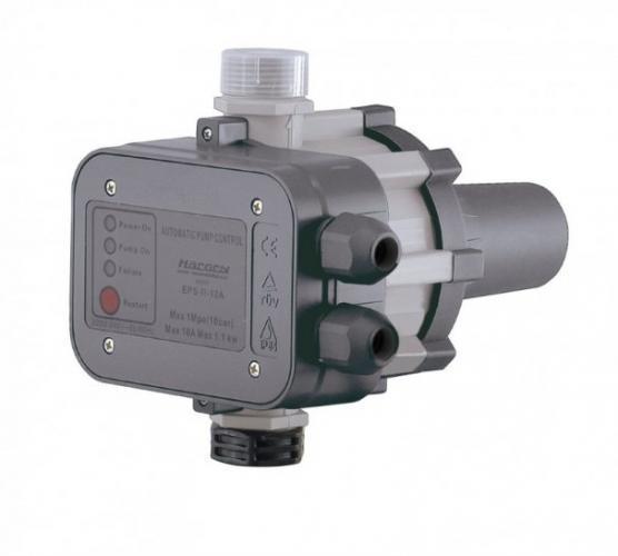 Насосы+Оборудование Контроллер давления EPS-II-12A Контроллер давления Насосы + EPS-II-12A
