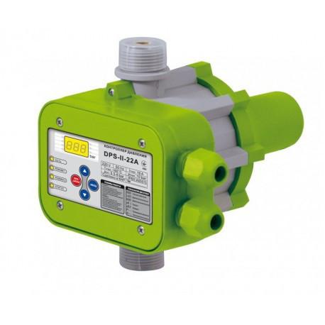 Контроллер давления Насосы + DPS-II-22A