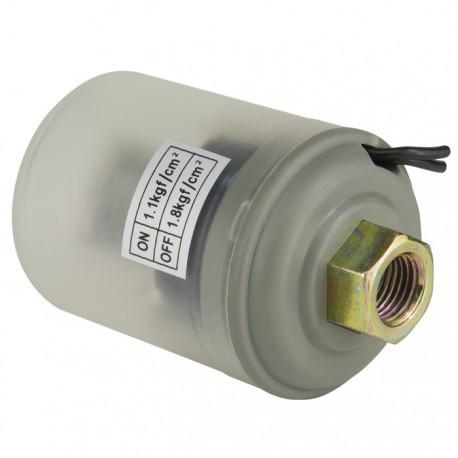 Реле Насосы+Оборудование Реле давления PS-16A (гайка)