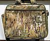 Тактична сумка для ноутбука Мультикам, фото 2