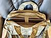 Тактична сумка для ноутбука Мультикам, фото 7