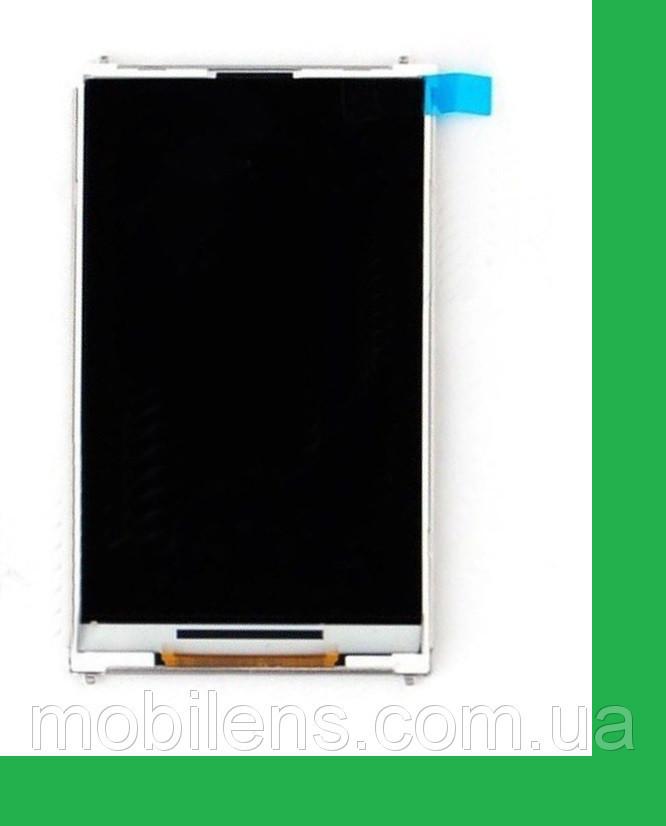 Samsung S5230, Star Дисплей (экран)