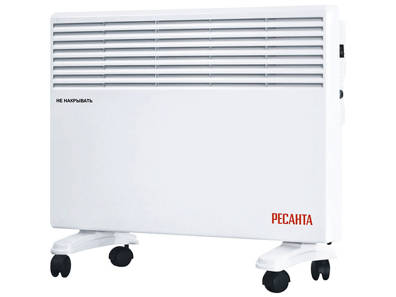 Конвектор электрический Ресанта ОК-2000Е (LED)