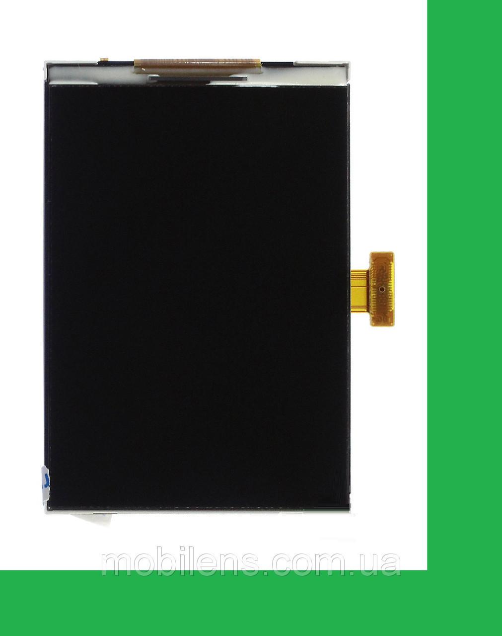 Samsung S5282, Galaxy Star Дисплей (экран)