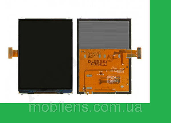 Samsung S5310, S5312 Galaxy Pocket Neo Дисплей (экран), фото 2