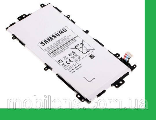 Samsung N5100 Galaxy Note 8.0, N5110, N5120, SP3770E1H Аккумулятор, фото 2