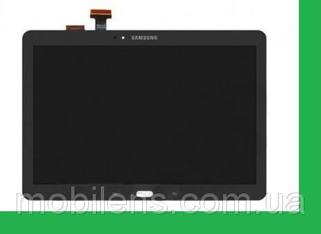 Samsung P600, P601,P605 Galaxy Note 10.1 Дисплей+тачскрин(сенсор) черный, фото 2