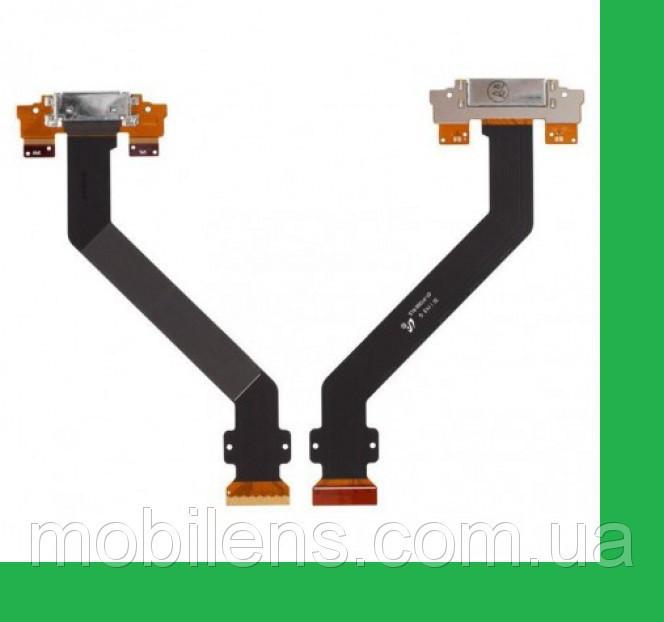 Samsung P7300, P7310, P7320 Шлейф с разьемом зарядки