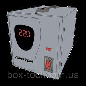 Стабилизатор напряжения Протон СН-2250 С, фото 2