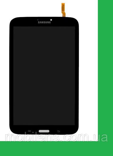 Samsung T310, T3100 Galaxy Tab 3 8.0 (версия Wi-Fi) Дисплей+тачскрин(сенсор) черный