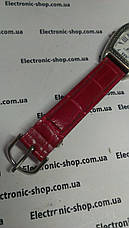 Часы Oriflame red  б.у, фото 3