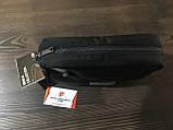 Несесер BMW M Wash Bag, 80222454769. Оригінал. Чорного кольору., фото 3