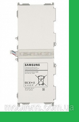 Samsung T530, EB-BT530FBE, T531, T535, Galaxy Tab 4 10.1 Аккумулятор