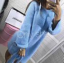 Платье-туника с поясом в комплекте, фото 5