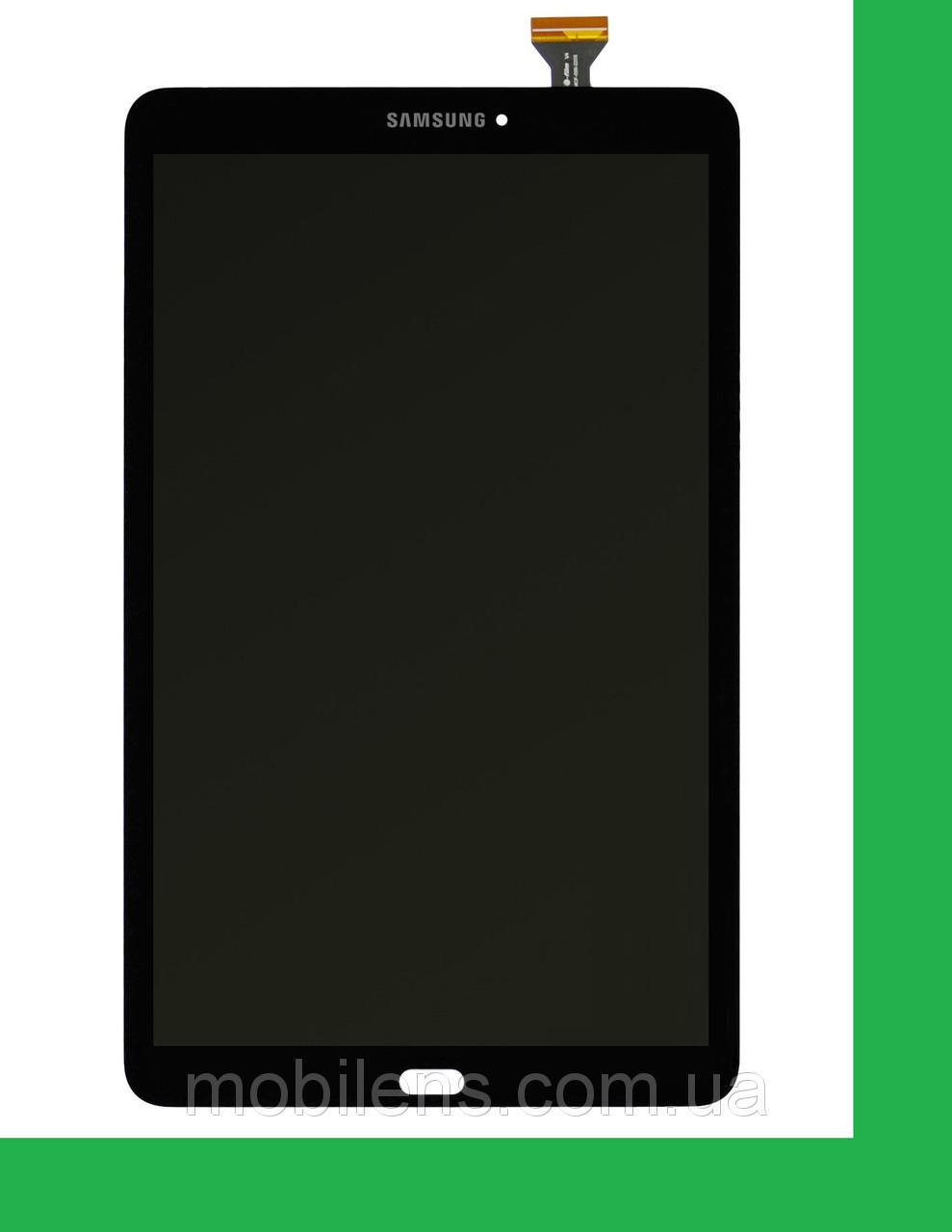 Samsung T560, T561, Galaxy Tab E 9.6 Дисплей+тачскрин(сенсор) темно-серый