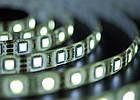 Светодиодная лента Lumex SMD 5050 (60 LED/m) IP54 Econom, фото 4