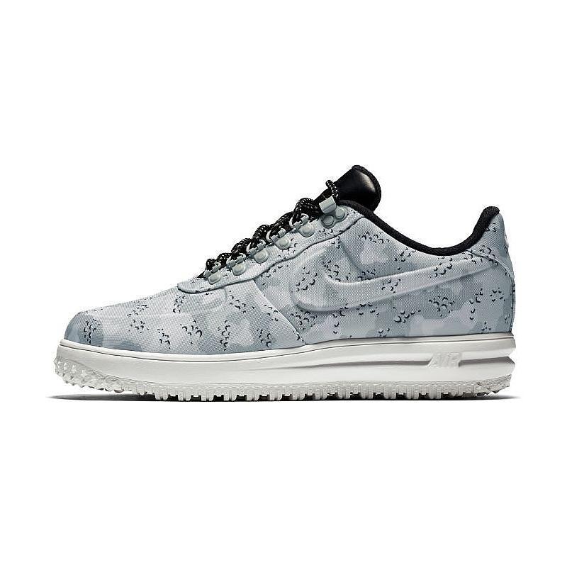 9da922b8b1dd Оригинальные кроссовки Nike Lunar Force 1 DuckBoot Low - Sport-Sneakers - Оригинальные  кроссовки -